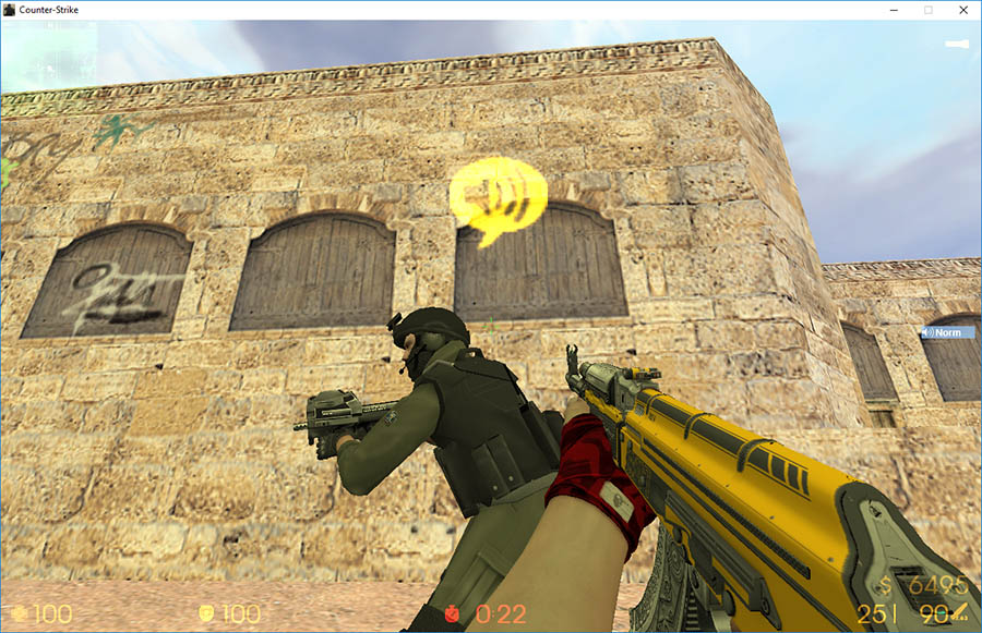 Скачать Counter Strike 1.6 2019